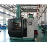 Low Maintenance Silicone Injection Molding Machine Rubber Parts Making Equipment