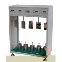 China Five Sets CNS Standard Adhesive Tape Holding Strength Testing Machine on sale