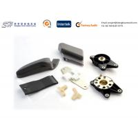 China Custom Plastic or Metal Insert Injection Molding + Secondary Assembly on sale