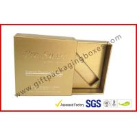 China  Foil Luxury Gift Boxes wholesale