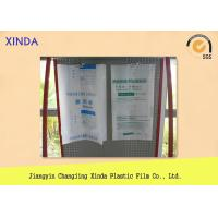 Quality Waterproof PE Heavy Duty Polythene Bags for Packaging / Shipping CE ROHS for sale