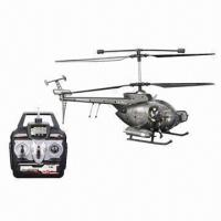 China RC Helicopter, Camera, 3 Channels with Gyro wholesale