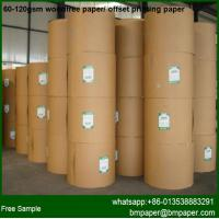 China 140gsm Book Paper wholesale