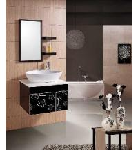 China Bathroom Cabinet / PVC Bathroom Cabinet (W-192) wholesale