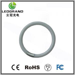 China 16W LED Ring Lights LG-YD300-1018A 1380Lm Luminous Flux wholesale