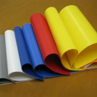 China 0.60mm Custom Tarp Covers With Pp Woven Material For For Bullnose Awning wholesale