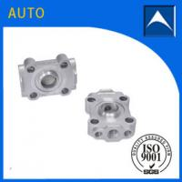 Quality instrument parts castings for sale