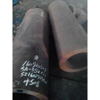 China Metalurgy Machinery coated heavy steel structural forged products coated roller heavy forging wholesale