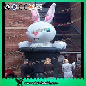 China Infatable Bunny Animal wholesale