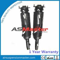 Shocks Struts for Mercedes-Benz CL500 Complete Set Remanufactured Front Rear Air