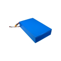 China Custom 18650 30Ah 60V Lithium Battery Pack for sale wholesale