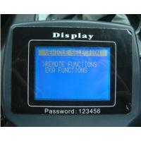 Buy cheap Program MG Rover Key with T300 auto key programmer from wholesalers