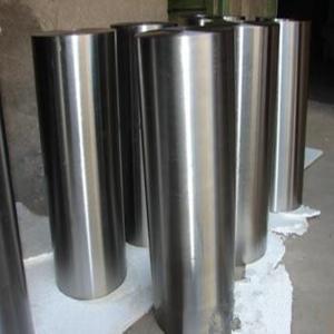 China Quality Gr5 Titanium Ti-6AL-4V R56400 alloy large diameter titanium tube wholesale