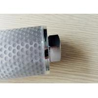 Quality Sintered Metal Filter Elements & Equipment Stainless Steel 316 Filter Cartridge for sale