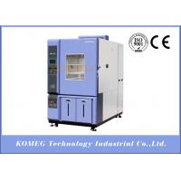China Programmable Laboratory High and Low Temperature Humidity Test Chamber wholesale