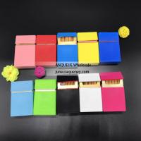 China NEW Custom Design Silicone Cigarette Case Covers, fashion Cigarette Case wholesale