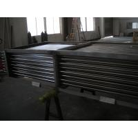 China High Strength Stainless Steel Condenser Coil For Evaporative Condenser wholesale