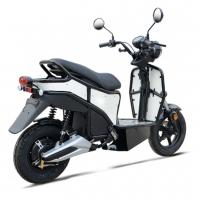 China Patented Design Electric Mobility Scooter Size 1800 * 680 * 1130mm Battery 72V 2000W on sale