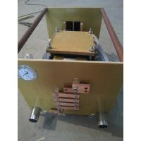 Buy cheap Multi - Transforer 160KW Induction Heating Equipment For Gear Shaft Hardening from wholesalers