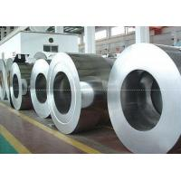China 2B BA finished 316L Stainless Steel Plates SS Coils for Heat Exchanger tubing wholesale