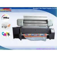 China Mutoh Directly Roll To Roll Sublimation Textile Printer With DX5 Printhead on sale
