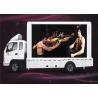 Buy cheap Flexible Big RGB LED Screen / Full Color P8 Led Module High Brightness from wholesalers