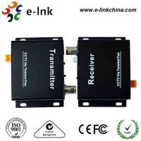 China 4ch Passive Cctv UTP Video Power Balun With One Transmitter / Receiver wholesale