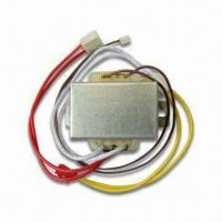 Buy cheap Power Transformer with Several-team Output with 20W Maximum Output Power, 230V from wholesalers
