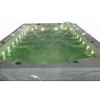 China Swimming Pool Swim SPA with LED Light (SRP-650) wholesale