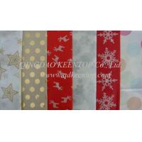 China pringted tissue paper on sale