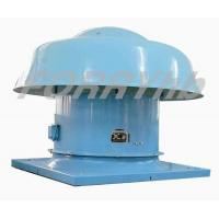 China DWT series FRP roof ventilation fan axial fan wholesale
