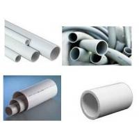 China PVC Plastic Tubes wholesale