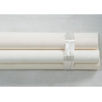 China Thermal Insulation Ceramic Protection Tube High Temp Alloy wholesale