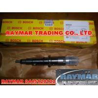 China Bosch common rail injector 0445120122 for Cummins ISLE 4942359 wholesale