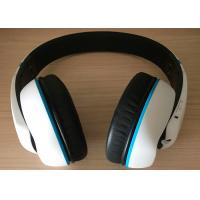 Stereo Active Noise Cancelling Headphones With Hands Free Voice Call Function
