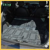 China Automobile Carpet  shield  PE Protective Film  with dealer must remove printing wholesale