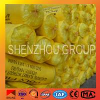 """China other heat <strong style=""""color:#b82220"""">insulation</strong> materials sound proof high density <strong style=""""color:#b82220"""">glass</strong> wool blanket wholesale"""