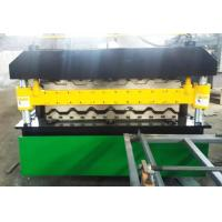 China double roman roof tile machine on sale