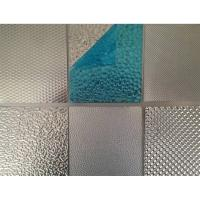 China Refrigeration System Corrugated Aluminum Plate / Anodised Aluminium Sheet wholesale