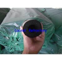 China Air Condition Rubber Foam Insulation Tube Fireproof , Foam Pipe Insulation wholesale