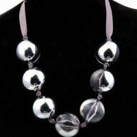 China Fashionable Necklace, Nickel- and Lead-free on sale
