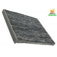 China Lexus Toyota Car Cabin Air Filter 2.4L 3.5L (1999-) Activated Carbon 08974-00820 wholesale