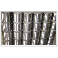 Buy cheap 7x37 stainless steel cable 316L grade from wholesalers