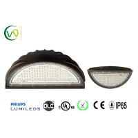 China 70 Watts LED Wall Pack Lights 250W Equal 7700 Lumens for USA market wholesale