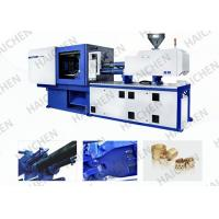 China Clamping Unit High Speed Injection Molding Machine With Back Pressure Regulation wholesale