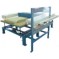 China Contour Foam Cutting Machine Steel Material 2600*2750*1400mm Dimensions CE Approval on sale