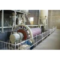 Buy cheap Complete set of equipment for production of calcined bauxite from wholesalers