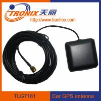 China (Manufacturer)adhesive gps car antenna/ low noise car gps antenna/ active antenna TLG7181 wholesale