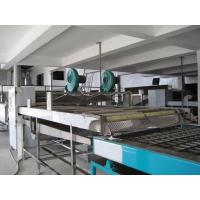China CE / ISO Approval Instant Noodle Making Machine Low Energy Consumption wholesale