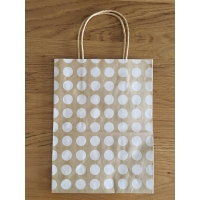 Buy cheap twisted handle paper bags from wholesalers